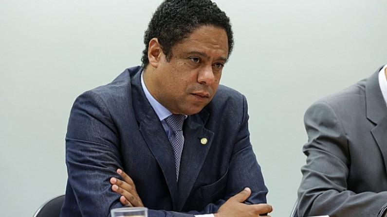 Deputado Orlando Silva (PCdoB-BA) (Jose Cruz/ABr)