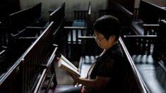 La Comisión de Libertad Religiosa de EE. UU. insta a Beijing a liberar a un líder cristiano chino
