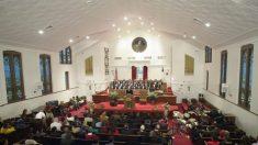 La 'teoría crítica racial' marxista se infiltra en las iglesias y la cultura
