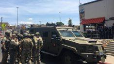 Al menos 20 muertos o heridos por tiroteo en centro comercial de El Paso, Texas