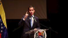 """Guaidó propone que él y Maduro dejen sus puestos para llamar a una """"elección presidencial real"""""""