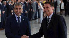 Paraguay y Brasil anulan acuerdo que puso a Abdo Benítez a un paso del juicio político
