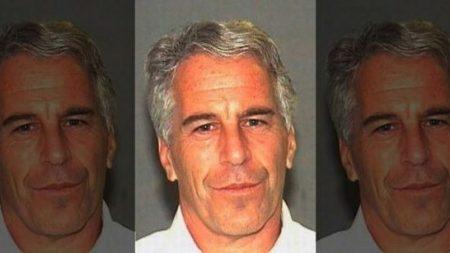 El rancho de Epstein en Nuevo México tiene una historia que contar, dice funcionaria
