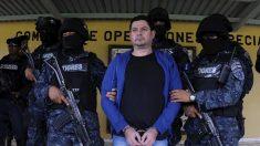 """Condenan a cadena perpetua al narcotraficante hondureño """"Don H"""" en Nueva York"""