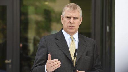 """El príncipe Andrew dijo que nunca """"sospechó"""" de la conducta de Epstein, pero víctimas aseguran que fueron abusadas"""