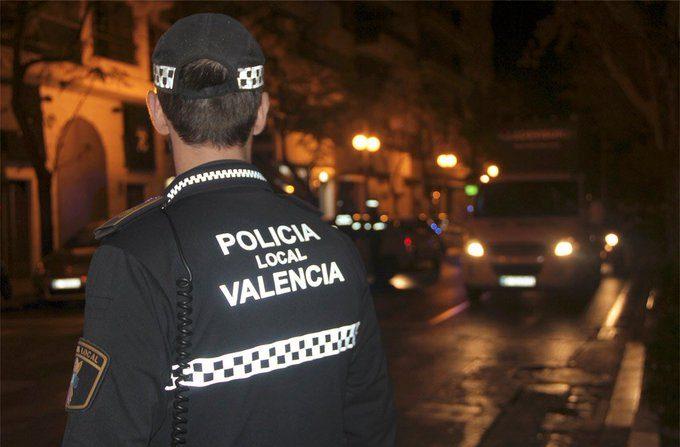 Imagen de archivo. (Policía de Valencia, España)