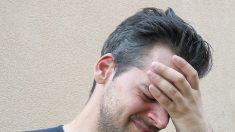 La acupresión puede eliminar tu dolor de cabeza en 5 minutos y sin medicamentos
