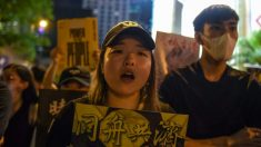Hong Kong se acerca a un abismo