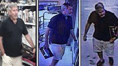 """Policía busca a un hombre que pidió a empleado de Walmart """"algo capaz de matar a 200 personas"""""""