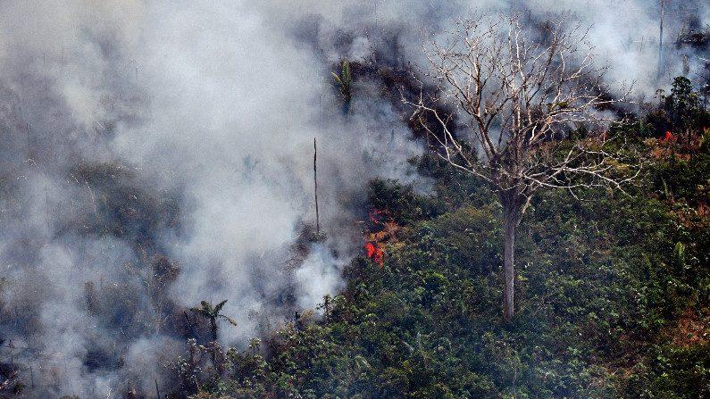 CARL DE SOUZA/AFP/Getty Images)