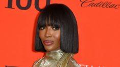 """La modelo Naomi Campbell niega tener conocimiento de los crímenes """"indefendibles"""" de Jeffrey Epstein"""