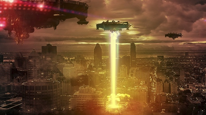 Una terrible noche de pánico vivieron muchas personas cuando Orson Wells reportó en la radio la invasión de los marcianos, un suceso cuyas consecuencias que aún se debaten. Imagen ilustrativa. (Javier Rodríguez/Pixabay)