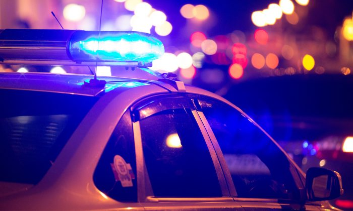 Foto de archivo de un patrullero.  (Shutterstock)
