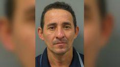 Inmigrante ilegal violó a una niña de 16 años en su habitación mientras la amenazaba con un cuchillo