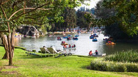 México tiene el mejor parque urbano del mundo, descubre qué países le siguen en el ranking