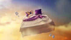 Señales en los sueños podrían resolver complejos problemas cotidianos