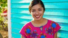 Nancy Risol, la indígena ecuatoriana que conquistó a millones en YouTube con su humilde gracia