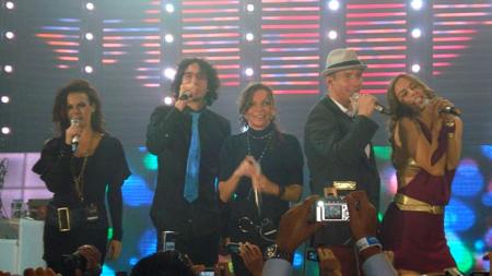 Qué fue de los integrantes de Timbiriche a 37 años de su debut