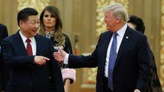 Trump advierte a China que una violenta represión en Hong Kong perjudicaría conversaciones comerciales