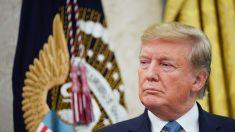 Trump ataca a China con más aranceles luego de las represalias de China
