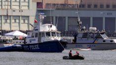 Constructor mexicano mata a su hijo cuando manejaba alcoholizado un barco en California