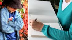 Carta épica de mamá proponiéndole a su hijo de 13 años que sea su compañero de cuarto se vuelve viral