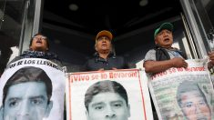 Caso de 43 estudiantes de Ayotzinapa cumple un lustro con el reto de investigar desde cero