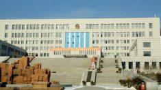 'Proyecto especial': Tortura y muerte en una prisión china
