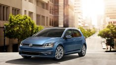 2019 VW Golf no decepciona a sus fans
