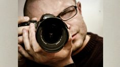 Fotógrafo retrata rostros pecosos y la belleza de su trabajo está tomando al mundo por asalto