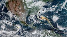 Niño de 7 años se convierte en la primera víctima mortal del huracán Dorian