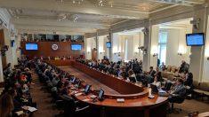 OEA aprueba convocatoria de Guaidó para activar el TIAR en Venezuela