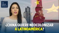 Préstamos y deudas – China aumenta su dominio en Latinoamérica