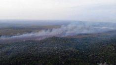 Polícia investiga causas de incêndio em Alter do Chão, no Pará