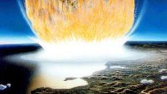 Asteroide que mató a los dinosaurios removió millones de toneladas de roca, dicen científicos