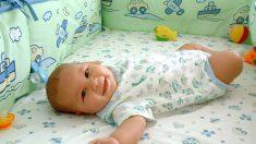 Nacen en Alemania niños con una de sus manos deformada o ausente, algo similar a Francia