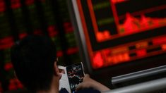 Diante da guerra comercial, negócios chineses atingem mínimas de cinco anos