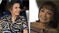 "Florinda Meza deja atrás las peleas y manda emotivo mensaje a ""La Chilindrina"" por la muerte de su esposo"