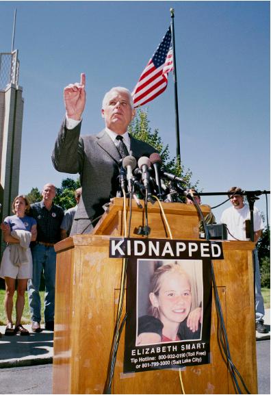 Secuestro de Elizabeth Smart
