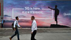 El gran salto en 5G de China plantea graves problemas de seguridad nacional para EE.UU.