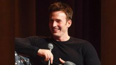 """Chris Evans, el """"Capitán América"""", cuenta sobre querer dar el siguiente paso y tener su propia familia"""