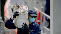 Huracán Dorian arrastra ladrillos de cocaína a playas de Florida, revela un informe