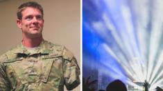 Vivir sin excusas: el renacimiento de un soldado con doble amputación se roba el corazón del público