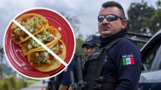 """Policías mexicanos recibirán 10.000 pesos por bajar de peso: ¡adiós a la """"vitamina T""""!"""