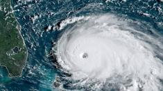 Descubren que los huracanes y tormentas también causan terremotos, los llaman 'stormquakes'