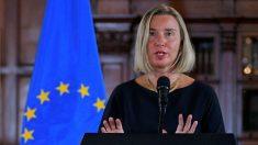 Representante da UE admite dificuldade em manter o acordo nuclear com o Irã