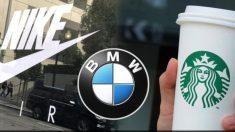 10 logotipos de marcas famosas con las historias fascinantes no contadas detrás de cada una de ellas