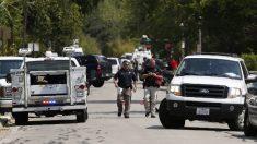 Un video muestra el desespero de una familia en medio del tiroteo en Texas