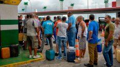 Recrudece crisis en Cuba porque no llega petróleo de Venezuela: reportes