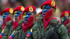 """Maduro alega """"amenaza de agresión"""" de Colombia y manda tropas a la frontera"""